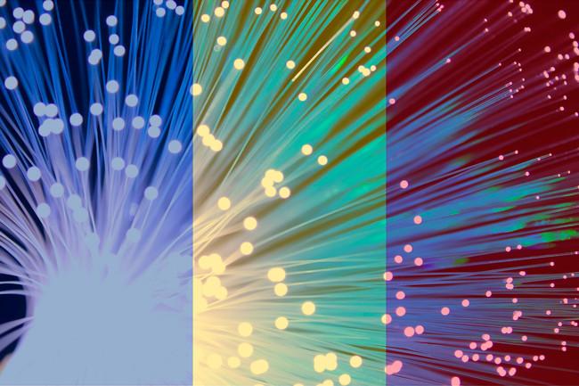 De LANs vecindarias a ser el país europeo con mejor conexión a internet: el caso rumano