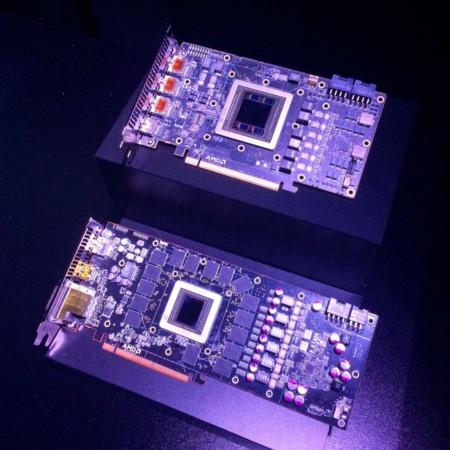 Amd Radeon R9 Furyx Lenght