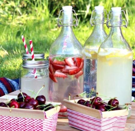 Bebidas Picnic