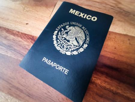 El nuevo pasaporte en México tendrá tus datos biométricos, contará con chip y estará listo en 2021