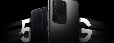 Todo sobre la cámara del Galaxy S20 Ultra: así quiere Samsung conquistar el trono de la fotografía móvil