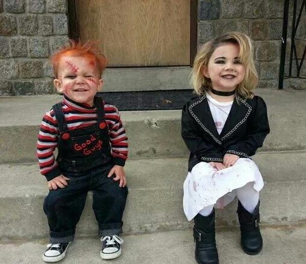 Foto de Halloween, disfraces inspirados por el cine (7/43)