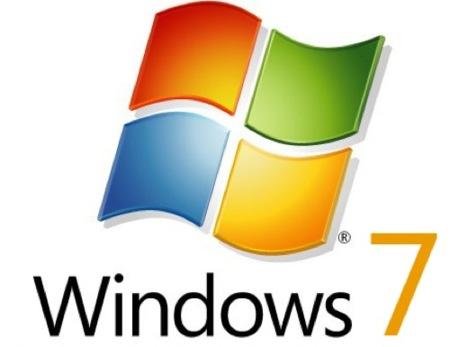 Windows 7 para el 22 de octubre
