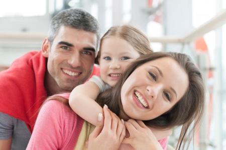 ¿Qué tipo de padres sois?