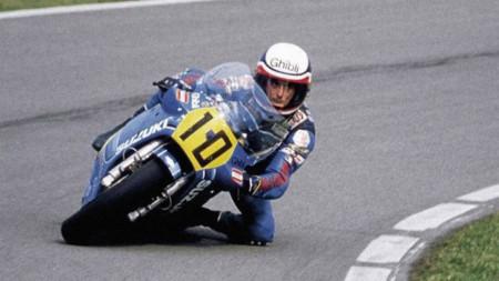 Franco Uncini y Álex Crivillé, nombrados leyendas de MotoGP