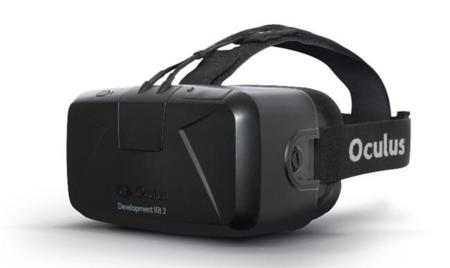 Facebook compra Oculus por 2.000 millones de dólares