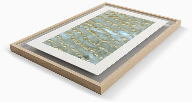 Meet Meural Frame Lightbox
