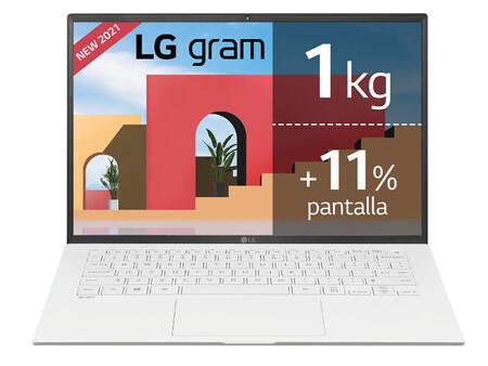 Lg Gram 2021 1