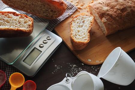 Guía de compra de básculas de cocina: una doble forma de ahorrar en nuestras comidas