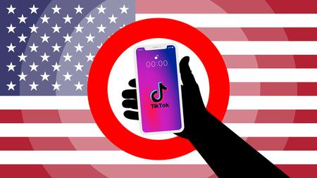 Es oficial: TikTok ha aceptado asociarse con Oracle y Walmart para evitar su bloqueo en Estados Unidos
