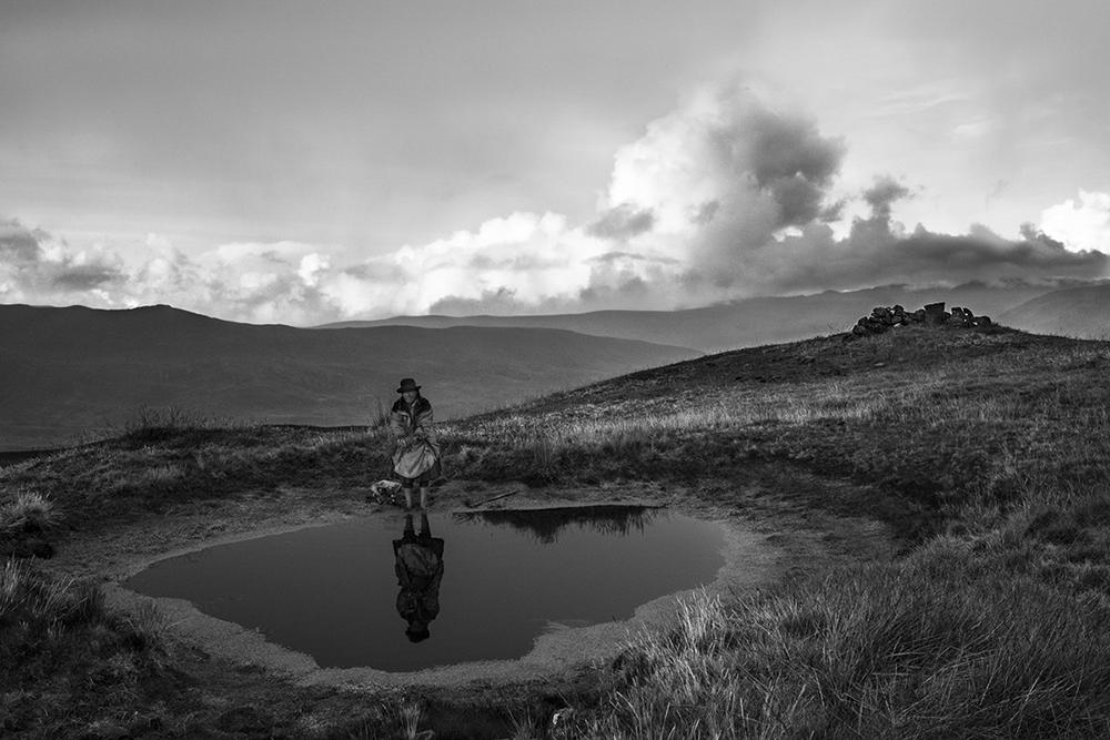 Foto de 'Back to Silence', de Sandra Pereznieto (7/14)