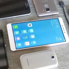 Foto 25 de 31 de la galería xiaomi-mi-max-diseno en Xataka Android