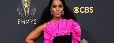 Premios Emmy 2021: los peores vestidos y looks de la alfombra roja
