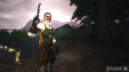 'Fable II': la personalización del personaje en imágenes