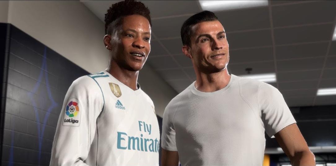 Image of FIFA 18