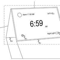 Esta patente muestra una posible funcionalidad para la pantalla flexible en la que estarían trabajando en Microsoft