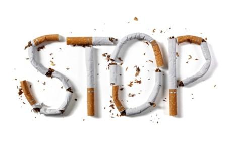 Día mundial sin tabaco: sustituye el cigarrillo por el deporte