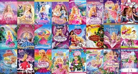 Barbie también tendrá película en imagen real