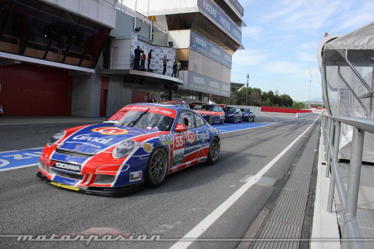 Foto de Porsche en EdM 2013 (32/46)