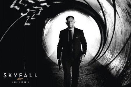 'Skyfall', la película