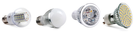 Tipos de bombillas led especial iluminaci n led - Tipos de bombillas led para casa ...