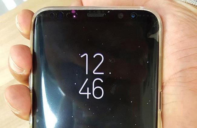 S8 Galaxy