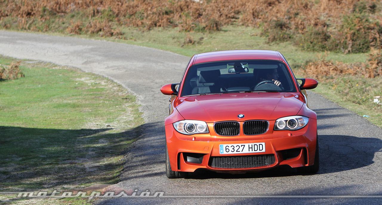 Foto de BMW Serie 1 M Coupé (Prueba) (10/60)