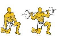 Varía tus zancadas y logra un entrenamiento más completo