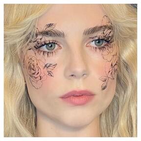 19 maquillajes para Halloween tan ideales como originales con los que será fácil triunfar