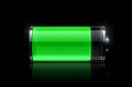 Apple trabaja en una batería que durará semanas