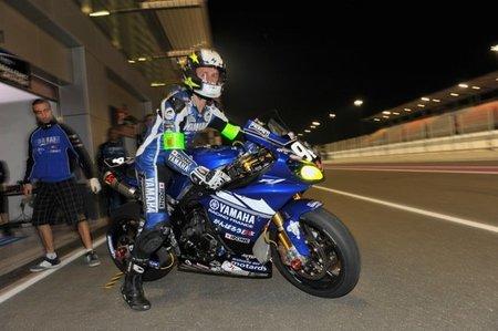 Doha Eight-Hour: victoria para el equipo GMT 94 Yamaha con David Checa, título para Suzuki