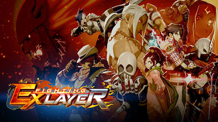 Fighting EX Layer llegará a finales de mes a PS4