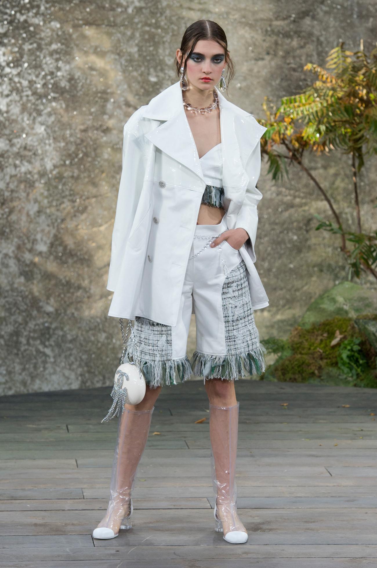 Foto de Chanel Primavera-Verano 2018 (3/87)