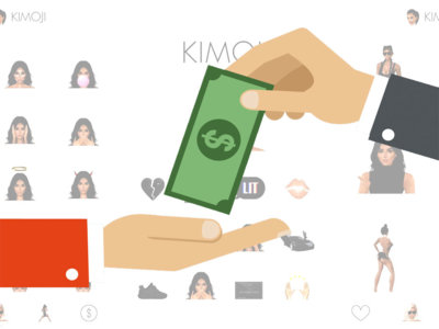 De reyes Midas y grandes desconocidas en las apps de famosos: más allá de Kim y Britney