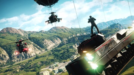 Just Cause 4 03