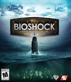 Bioshock The Coleccion