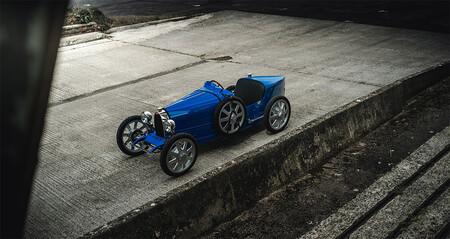Bugatti Baby Ii 03