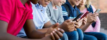 Cinco claves para controlar el uso de móviles y tablets por parte de los niños