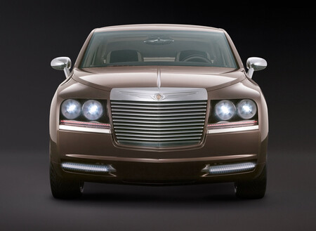 Chrysler Imperial Concept 2006 1600 03