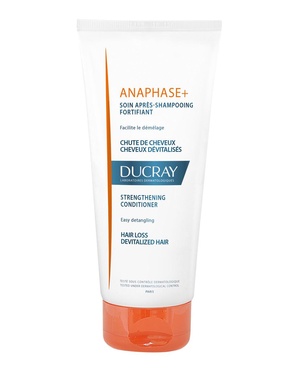Champú Anaphase  Ducray, es un champú específico para frenar la caída del cabello, aportar volumen, fuerza y vigor.