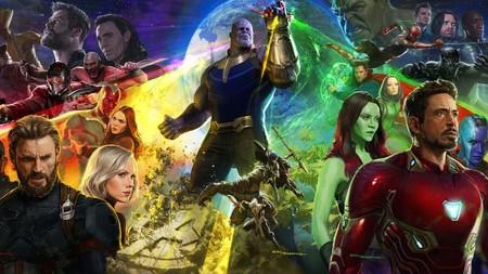 Avengers Thanos Concept 0