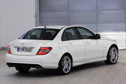 Mercedes-Benz presentará la Clase CLC en el salón de Ginebra