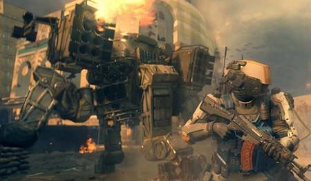 Call of Duty: Black Ops III se pone interesante con sus primeros detalles y gameplay