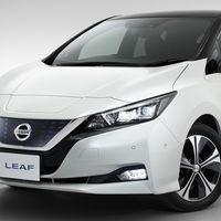 El nuevo Nissan Leaf ya tiene 10 mil pedidos en Europa. ¿Cuántos tendrá en México?
