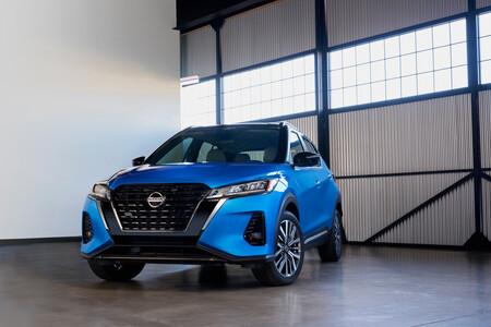 El Nissan Kicks 2021 se renueva: el SUV más vendido ahora también es más seguro