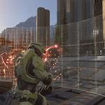 Lo mostrado de Halo Infinite pertenece a una build antigua, según 343 Industries