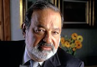 Carlos Slim lanzará su propio canal de televisión por Internet