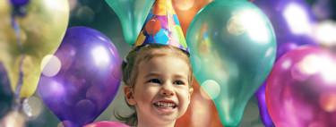 Cumpleaños infantiles, ¿nos hemos vuelto locos?