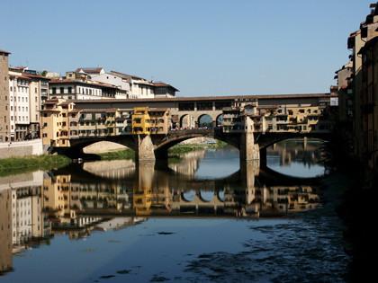 florencia puente viejo