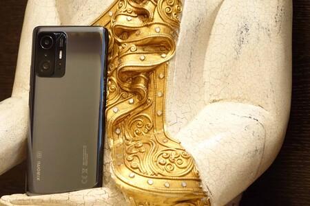 Xiaomi 11T Pro, primeras impresiones: la demoledora velocidad de carga de este móvil va a hacer temblar los cimientos de la gama alta